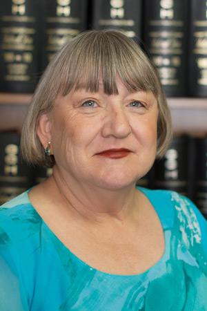 Crystal Hoffman