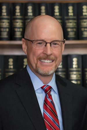 John H. Collar, III, CPA