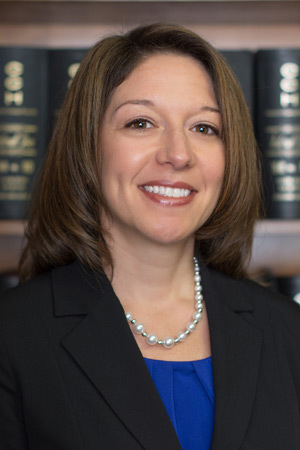 Melanie C. Lilley Raleigh CPA