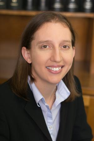 Sarah Burney, CPA