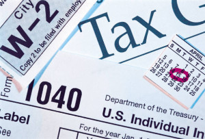 Ten Ways to Avoid Problems at Tax Time