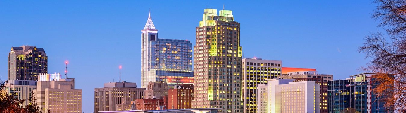 Raleigh CPA Tax Accounting