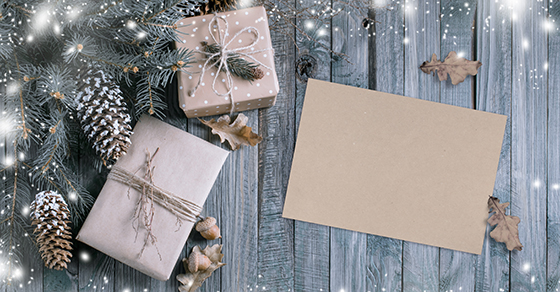 tax deductable gifts and parties