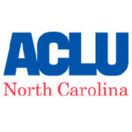 ACLU North Carolina logo