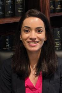 Lina Esmail